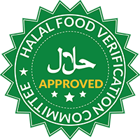 HFA Halal Food Authority Certified